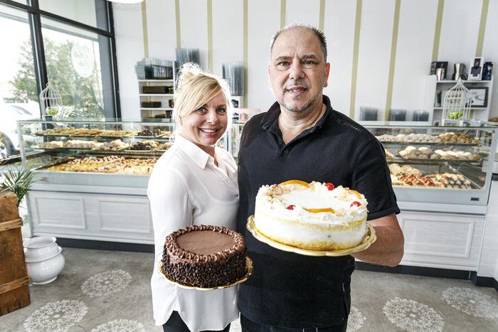 La Bella Sicilia Bakery - Penn Live